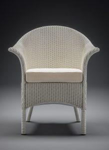 Lloyd Loom Montpellier Chair