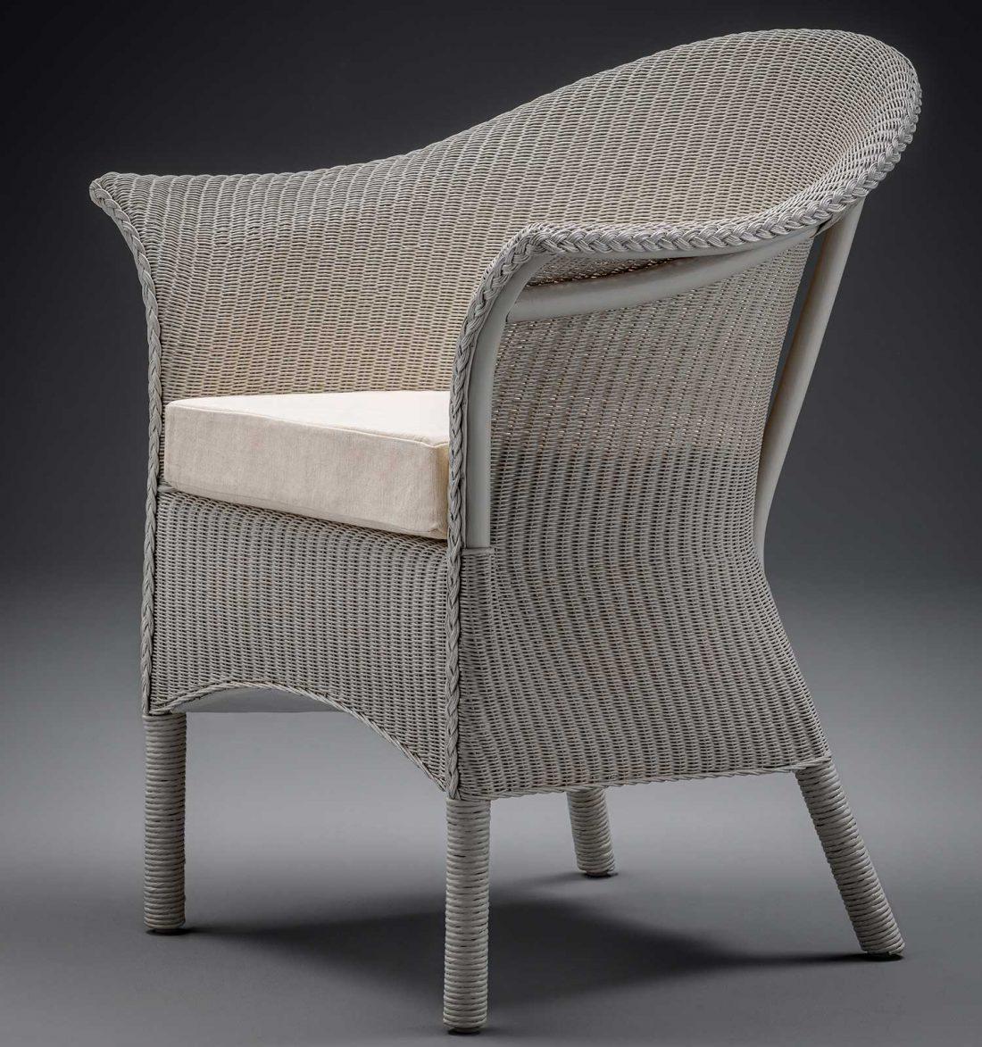 Lloyd Loom Montpellier Chairs