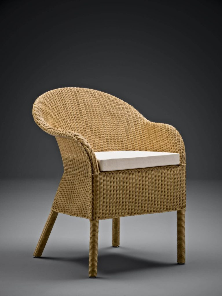 Lloyd Loom Tivoli Chairs