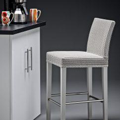 Lloyd Loom Bar Chairs