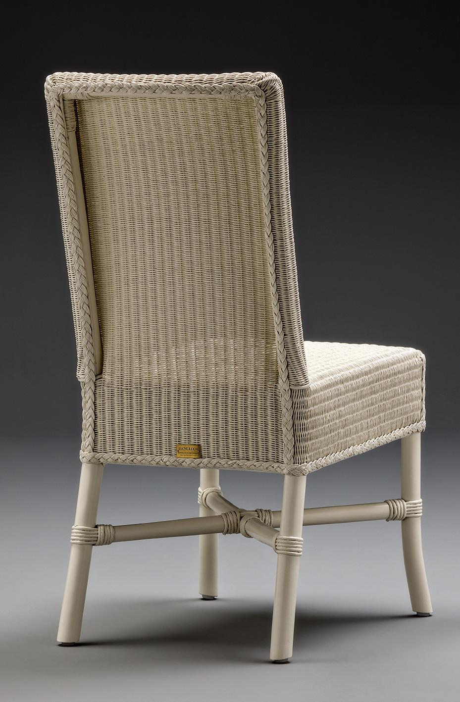 Lloyd Loom Dining Chair Lloyd Looms