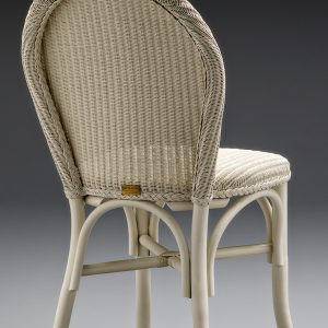 Lloyd Loom Bistro Chair