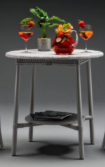 Blenheim Bistro Table C-Grey