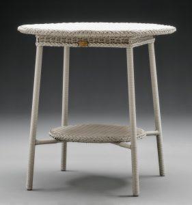 Chelsea Grey Outdoor Bistro table