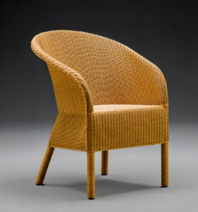Lloyd Loom Chairs - The Henley Range - Natural