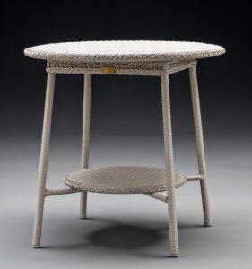 Blen Bistro Table Grey